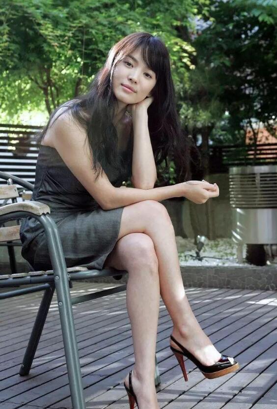 【蜗牛棋牌】宋慧乔 韩国亚洲熊猫爱心大使写真照及个人资料