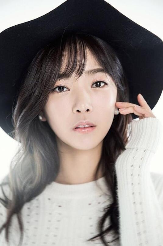 【蜗牛棋牌】裴涩琪 韩国女子团队成员美照(多图)分享及个人资料