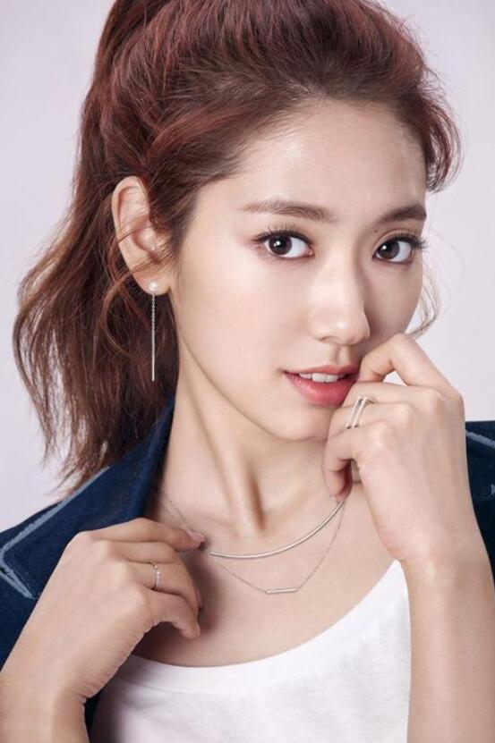 【蜗牛棋牌】朴信惠 韩国最佳人气女演员美照分享