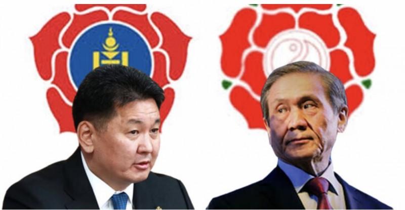 【蜗牛棋牌】蒙古人民党宣布将与蒙古人民革命党进行合并