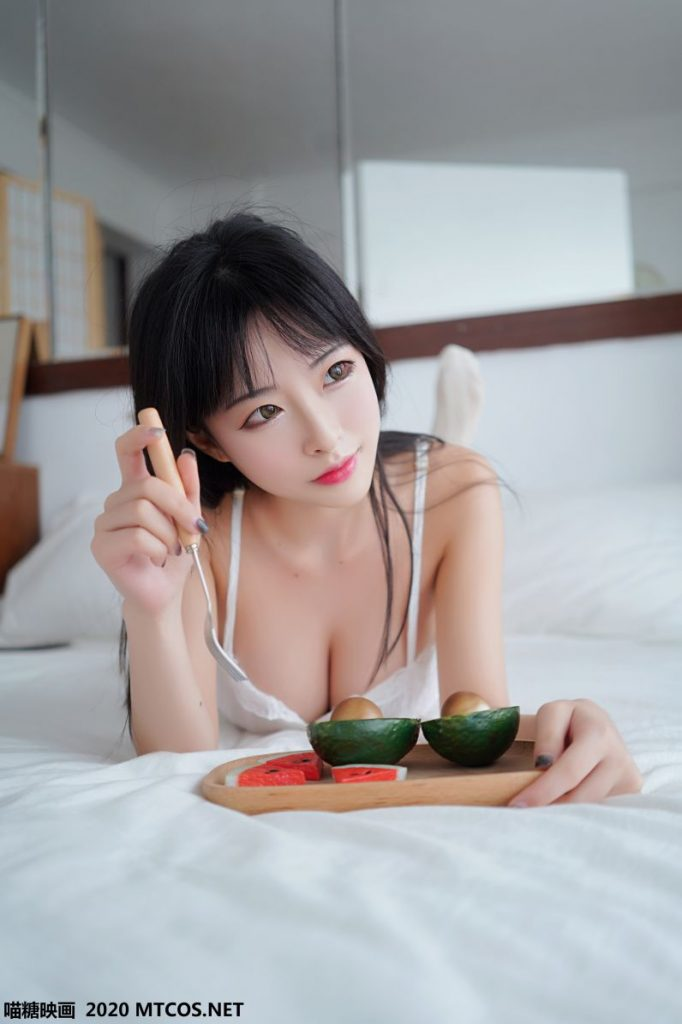 【蜗牛棋牌】[喵糖映画] 清凉私房