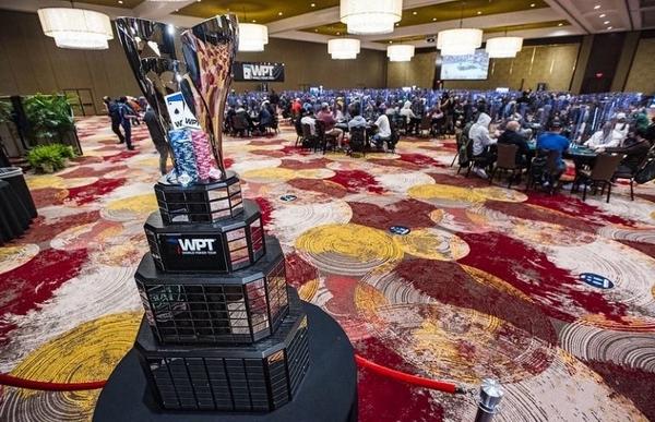 【蜗牛棋牌】多方原因导致美国今年扑克比赛需求的激增