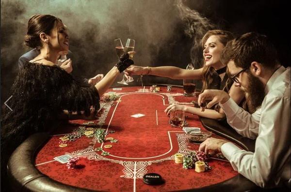 【蜗牛棋牌】德州扑克策略:三次下注,记得停一停...