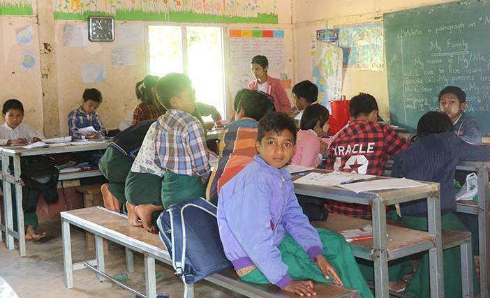 【蜗牛棋牌】缅甸高校和中小学将分别于5月5日和6月1日开学复课