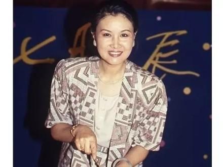 【蜗牛棋牌】TVB老戏骨廖丽丽患舌癌去世,享年70岁