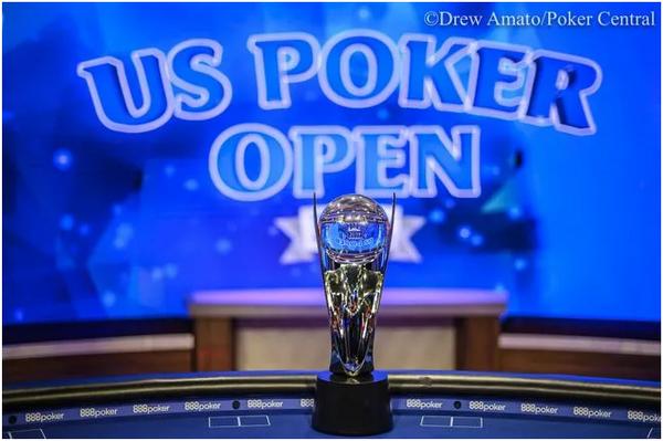 【蜗牛棋牌】美国扑克公开赛下周回归,12场决赛桌将被直播