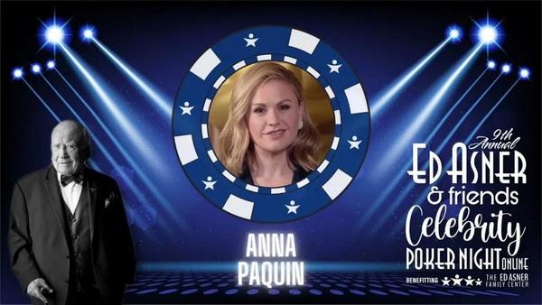 【蜗牛棋牌】Ed Asner的扑克之夜:为美好的事业而玩