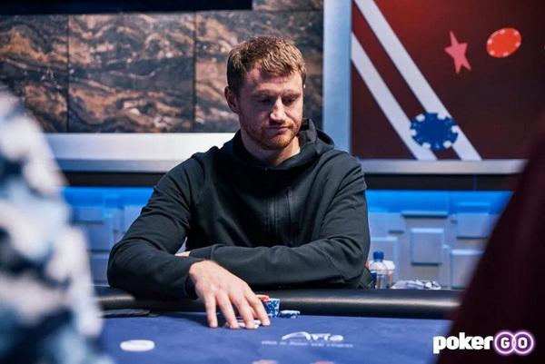 【蜗牛棋牌】David Peters可能比你意识到的更擅长于锦标赛扑克