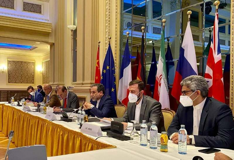 【蜗牛棋牌】伊朗副外长:维也纳会谈离达成协议更近了一步