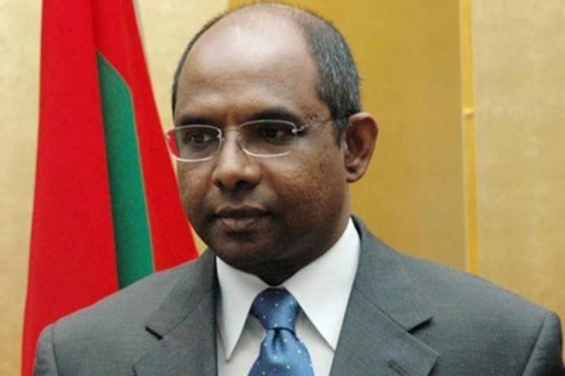 【蜗牛棋牌】马尔代夫外交部长沙希德当选第76届联大主席