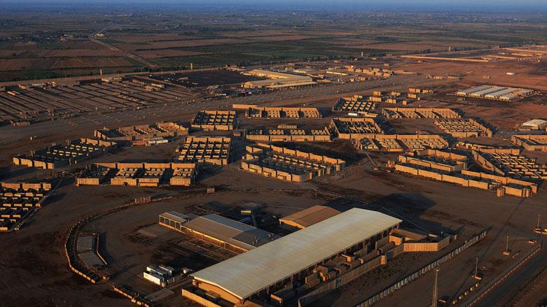 【蜗牛棋牌】伊拉克阿萨德空军基地遭火箭弹袭击