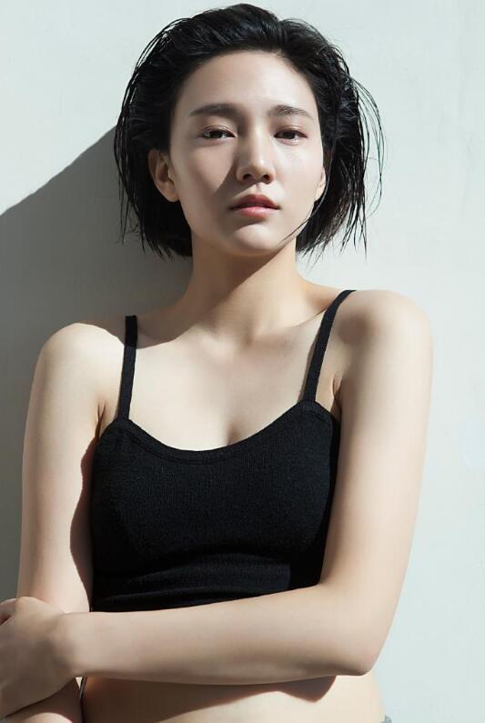 【蜗牛棋牌】秦语 内地高颜值女星美照鉴赏