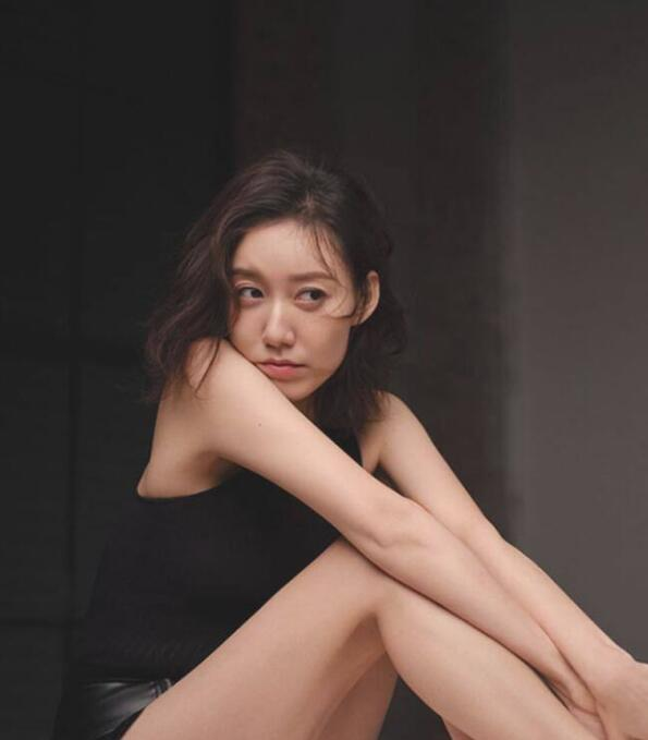 【蜗牛棋牌】高露 2011夏季电视剧互联网盛典最佳女新人美照鉴赏