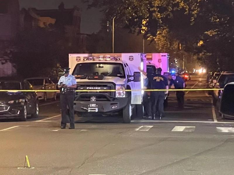 【蜗牛棋牌】美国费城一晚发生3起枪击事件 共4人死亡
