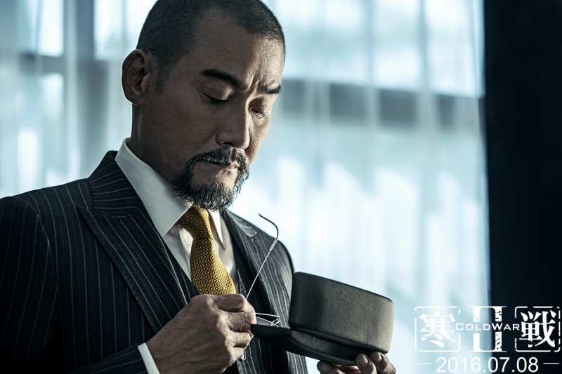 【蜗牛棋牌】梁家辉:不想当段子手的演员不是好影帝