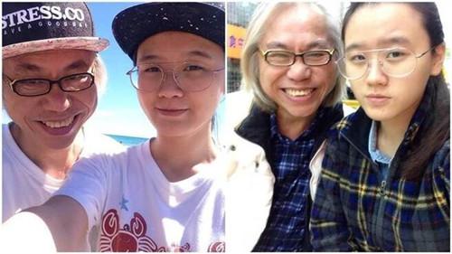 """【蜗牛棋牌】""""爷孙恋""""交往近三年 李坤城重温旧情书谈幸福"""