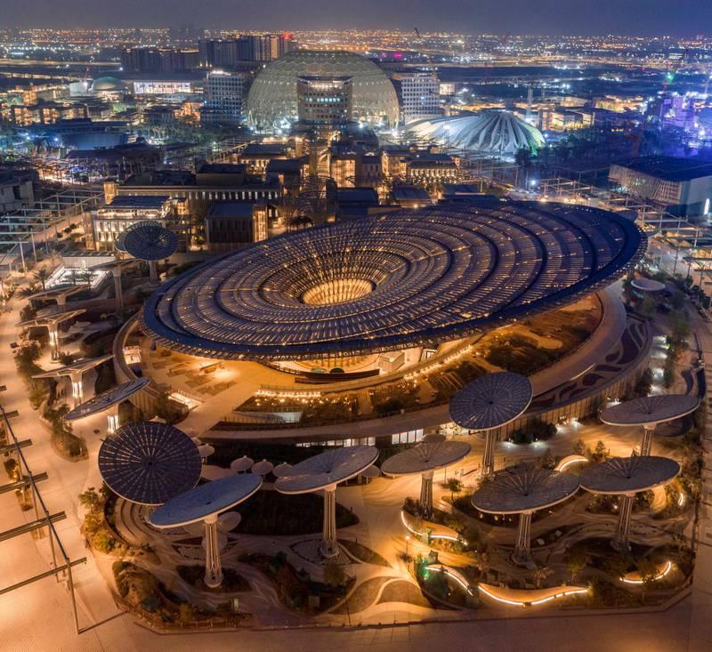 【蜗牛棋牌】迪拜世博会公布票价 门票将于7月18日全球发售