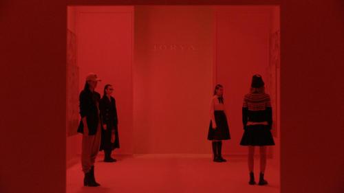 【蜗牛棋牌】JORYA 2021年首个线上时装秀惊喜发布