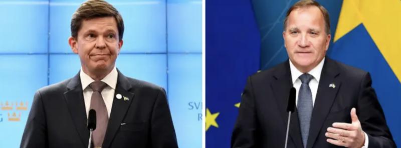 【蜗牛棋牌】瑞典议会议长提议刚宣布辞职的勒文组阁新政府