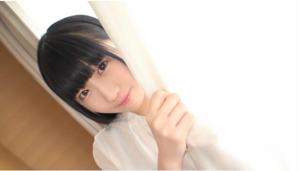 【蜗牛棋牌】松若奈奈(松若なな)出道作品CHN-199:外型不输偶像的她出道就被森林原人干爆!