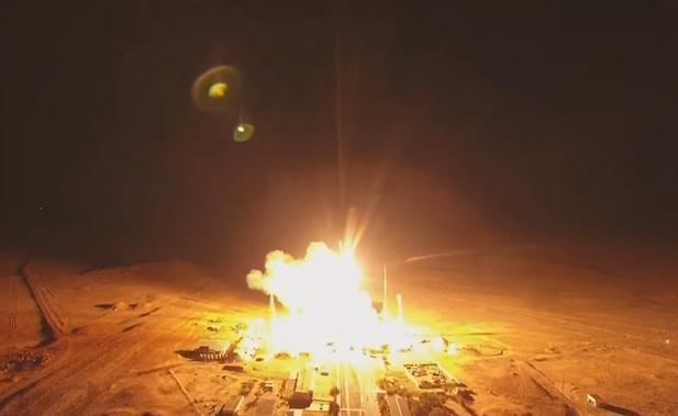 【蜗牛棋牌】俄搭载34颗通讯卫星运载火箭成功发射